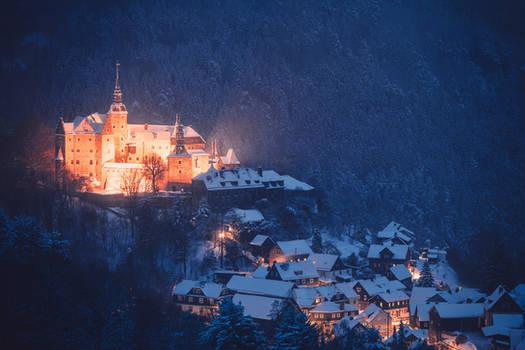 Castle Lauenstein