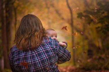 Autumn Wonder by jaxcullengfx