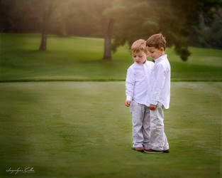 Brothers by jaxcullengfx