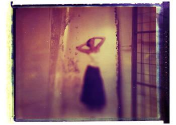 Eurydice by bleuz