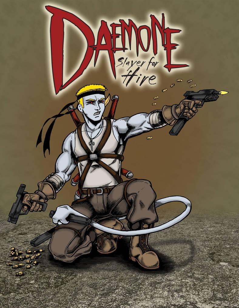 Daemone: Promo