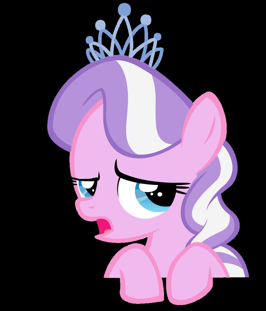 Faces of Diamond Tiara  Diamond tiara MLP and Pony