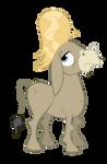 mlp/ cranky doodle donkey