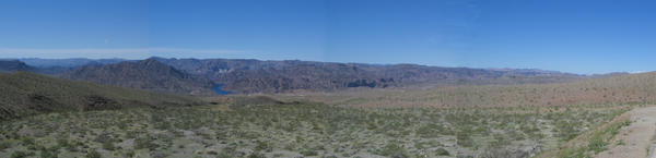 Canyon Panorama 2 by telakur