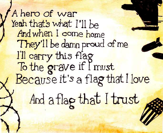 rise against hero of war free mp3 download