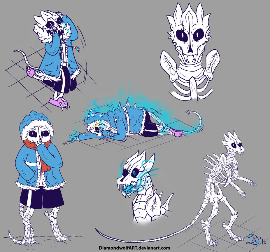 Undertale High (RP Thread. Link To Sign Up