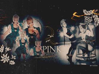 Pink by demolitionn