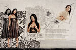 Megan Fox Collage