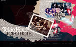 Tokio Hotel Collage