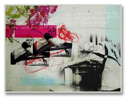 collage 01 by demolitionn