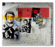 Daniel Radcliffe collage by demolitionn