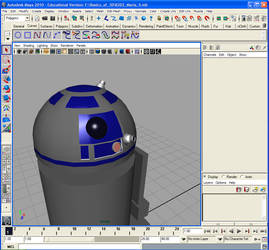r2 WIP by TheChibiPhoenix