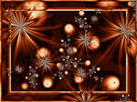 ultra fractal-brown