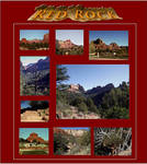 wallpaper-excursions into the red rocks by sonafoitova