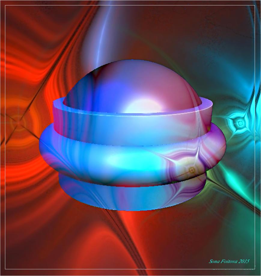 UFO by sonafoitova