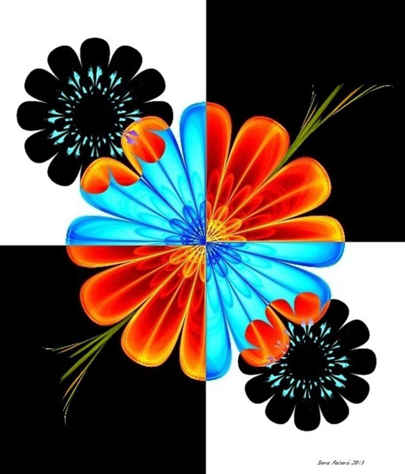Card -abstract-apo by sonafoitova