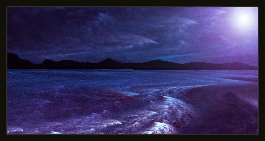 Ocean 2-apo by sonafoitova