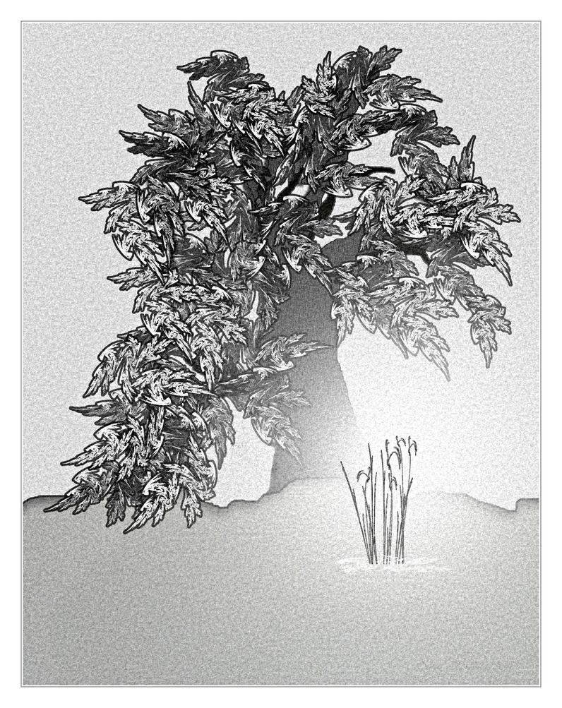 tree-apo by sonafoitova