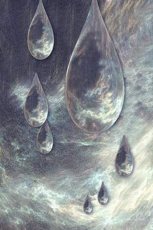 water walpaper-apo-2018 by sonafoitova