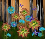 Magical forest-apo-2019 by sonafoitova