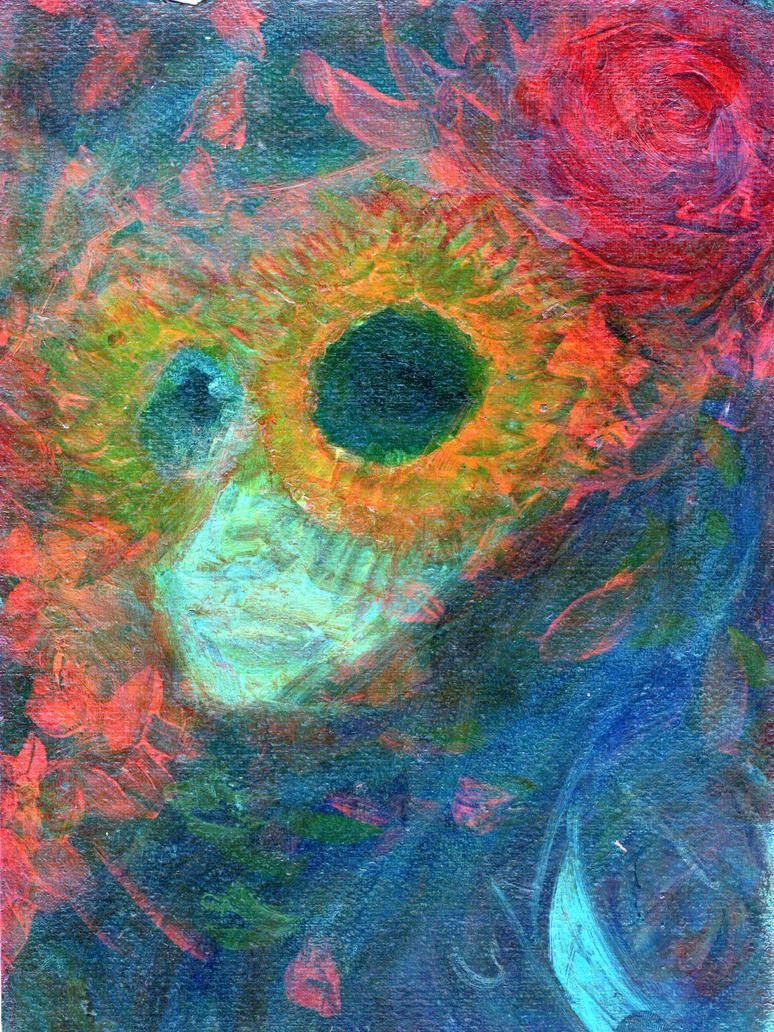 black hole eyes by 1ithium