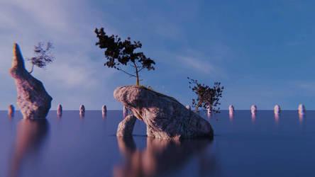 The untouched Zen-Garden of Alli Ursch