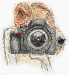 Cameradog by GeeZeRProductions