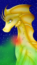 Siren Pony - Adagio Crying 2