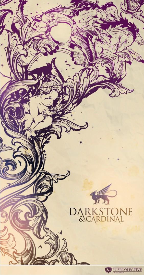 Darkstone by RARR112