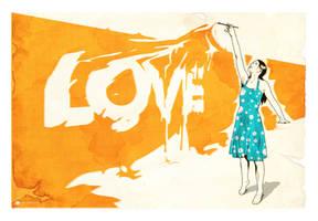 love by RARR112