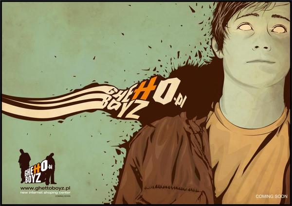 FC ghettoboyz by RARR112