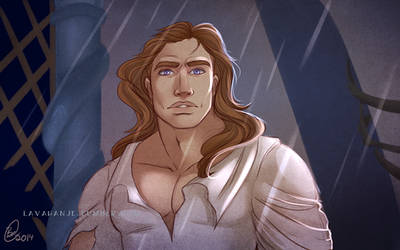Prince Adam by Lavahanje