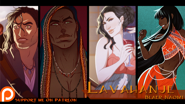 Banner3 by Lavahanje