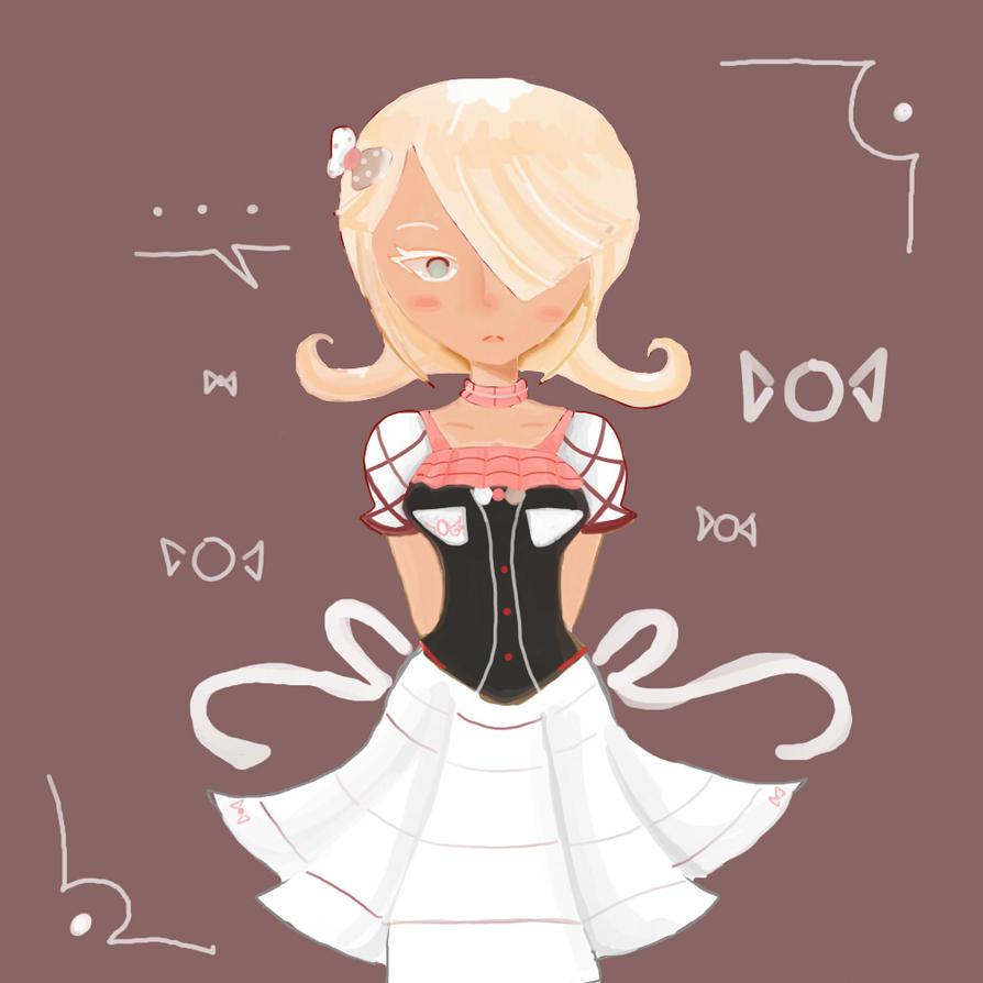 Doodle by NatsumeSaga2