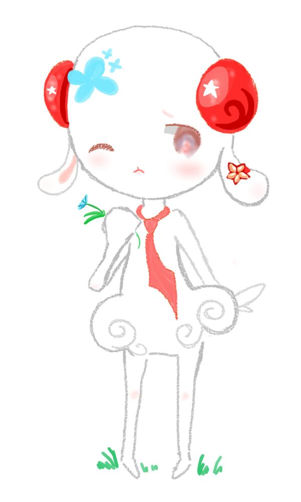 Sheebop Doodle by NatsumeSaga2