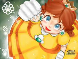 Daisy by NatsumeSaga2