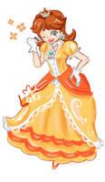 Hi I'm Daisy! by NatsumeSaga2