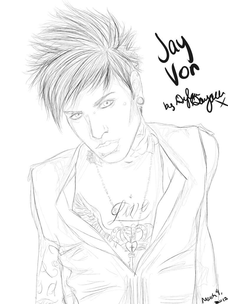 Jayy Von by Falling-Skyward