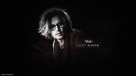 Secret Window by Kamiloza