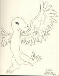 Dragon 1 by Yoshi-Pro9414