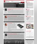 eiei - wordpress theme
