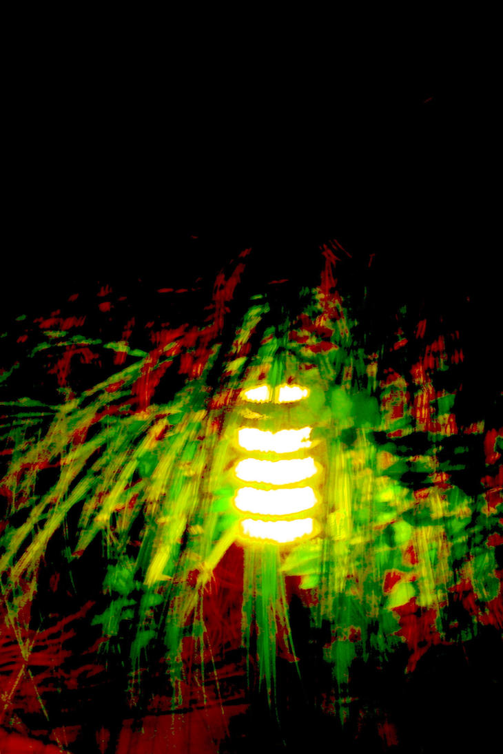 Funky Lights By Richardnorth On DeviantArt