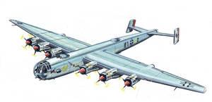 Focke-Wulf Ta 400