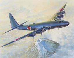 Nakajima G10N by tr4br
