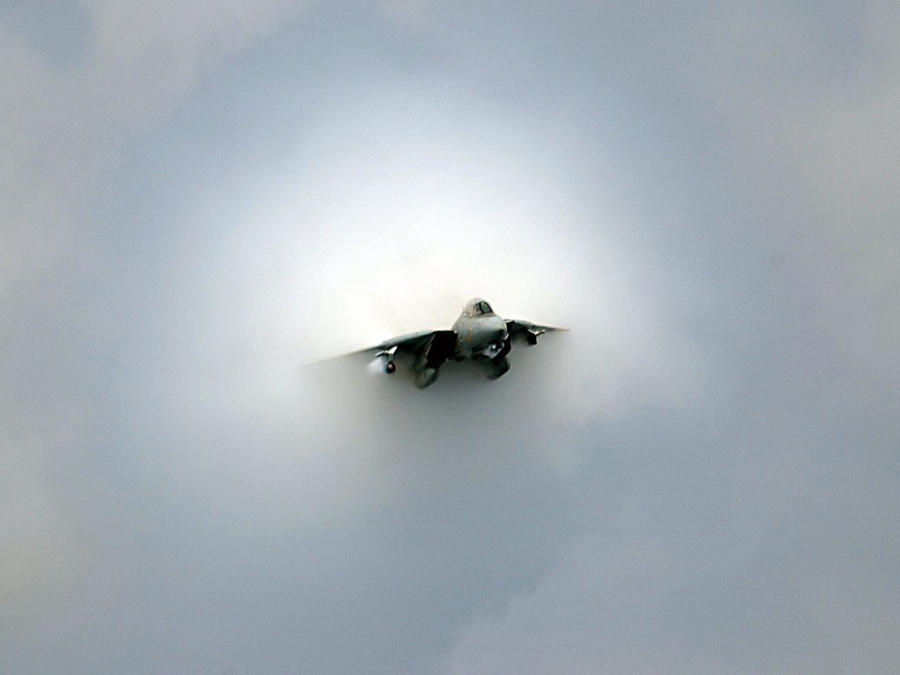 Grumman F-14 Tomcat by tr4br
