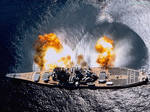 USS Iowa BB 61