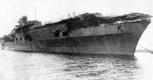 Flugzeugtrager Graf Zeppelin by tr4br