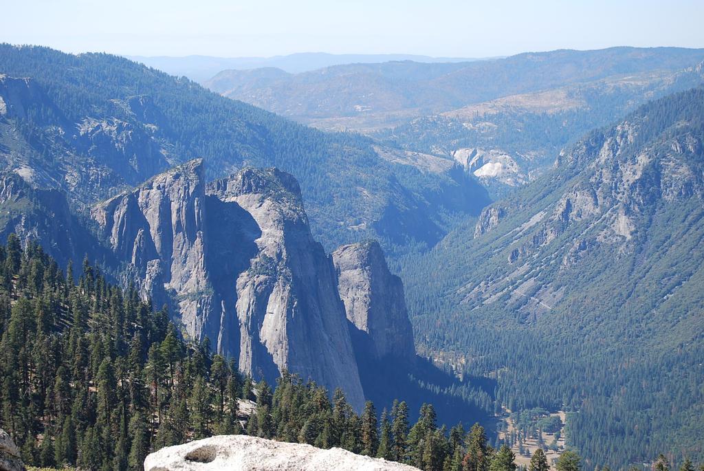 Yosemite40 by tr4br