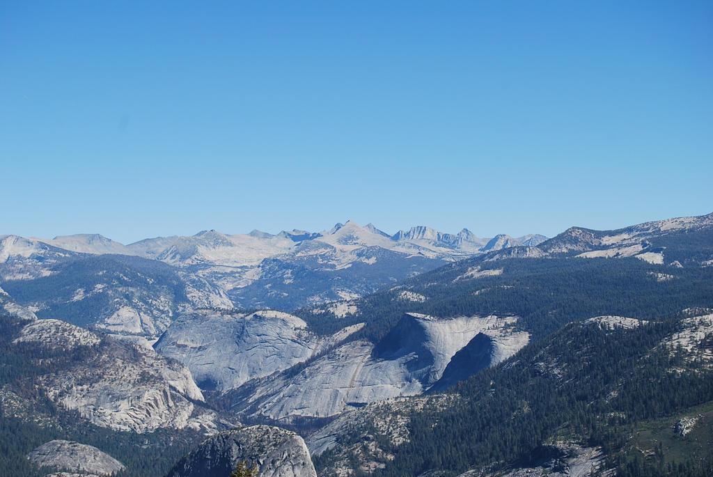 Yosemite 42 by tr4br