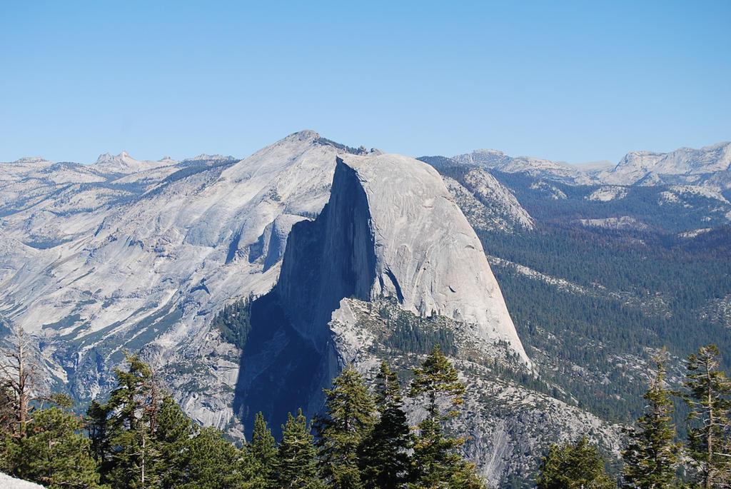 Yosemite 43 by tr4br